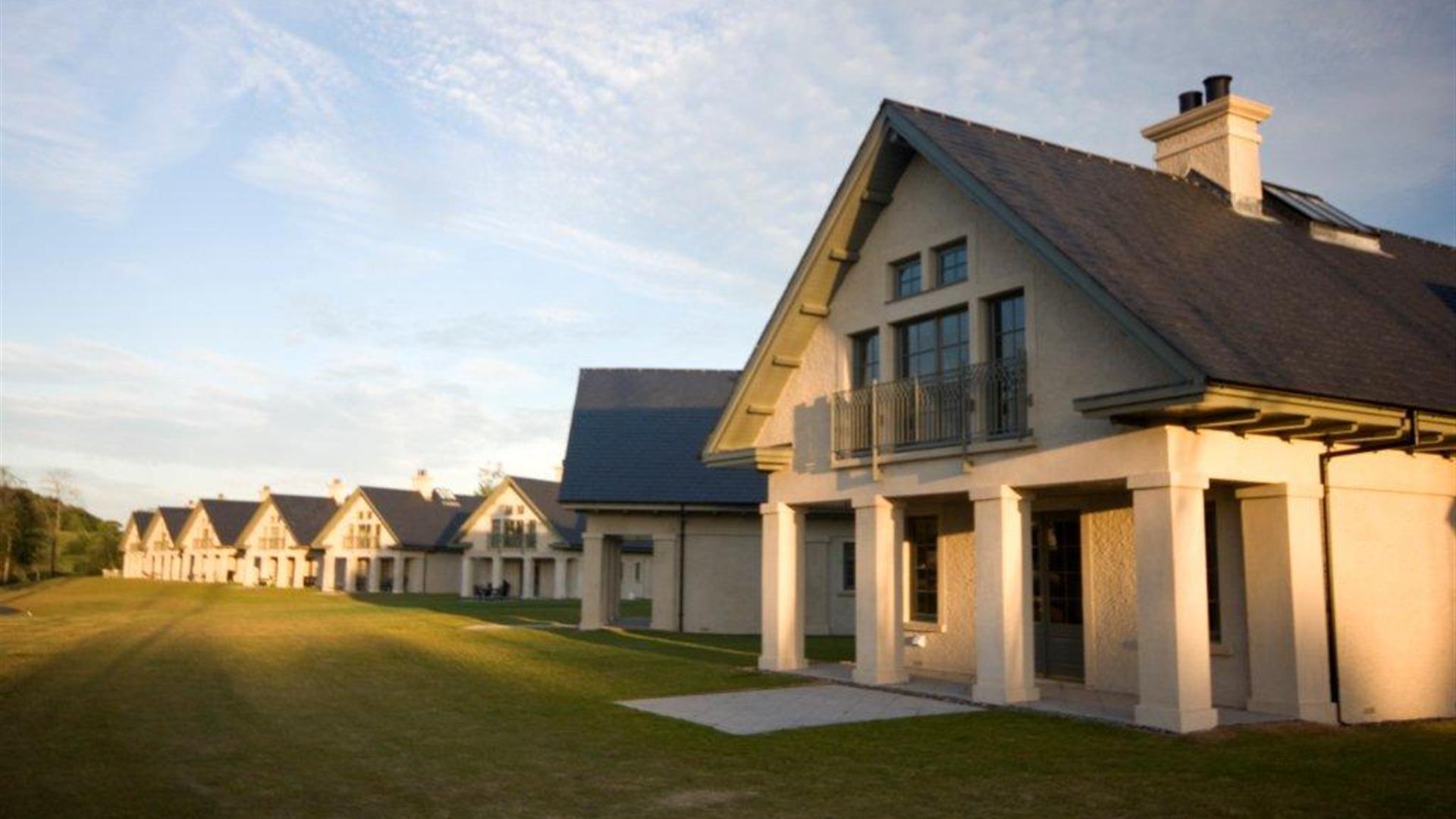 Lodge at Lough Erne - No 26