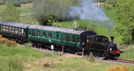 Downpatrick & County Down Railway