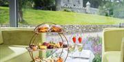 Luxury Killeavy Castle Hotel and Spa destination in Northern Ireland.