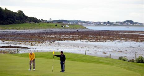Ardminnan Golf Club