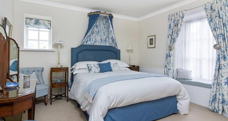 Abbey Self Catering - The Old Rectory