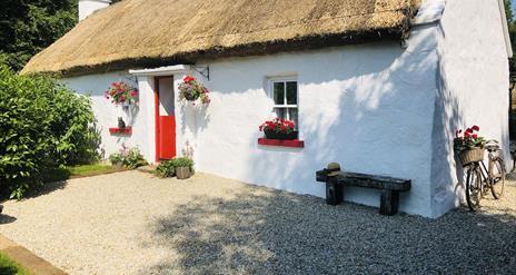 Keenaghan Cottage