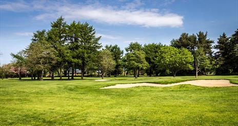 Shandon Park Golf Club