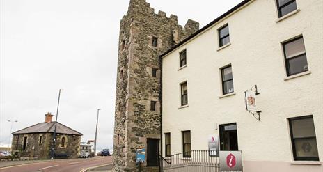 Bangor Visitor Information Centre