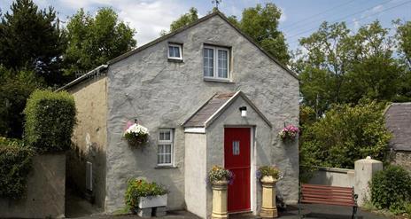 Beverley Cottage