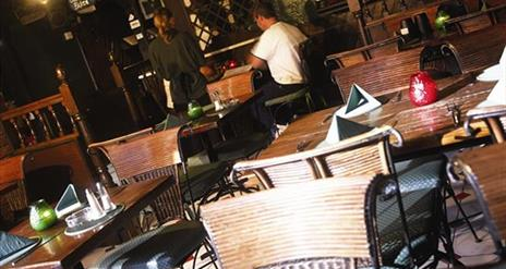 Goodfellas Restaurant & Pizzeria