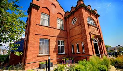 Larne Museum & Arts Centre