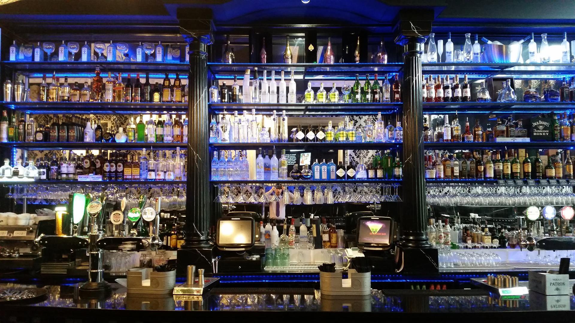 Devenish Bar & Lounge