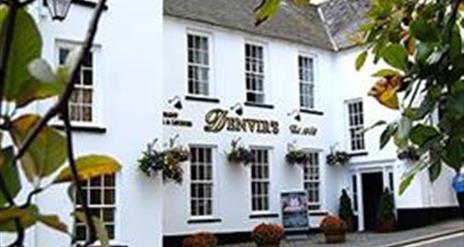 Denvir's Coaching Inn