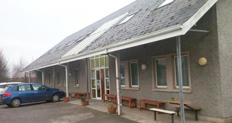 Harmony Community Trust Glebe House
