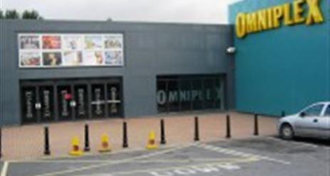 Bangor Omniplex