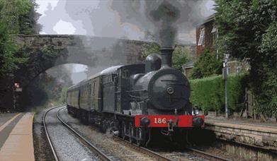 Steam Trains Ireland