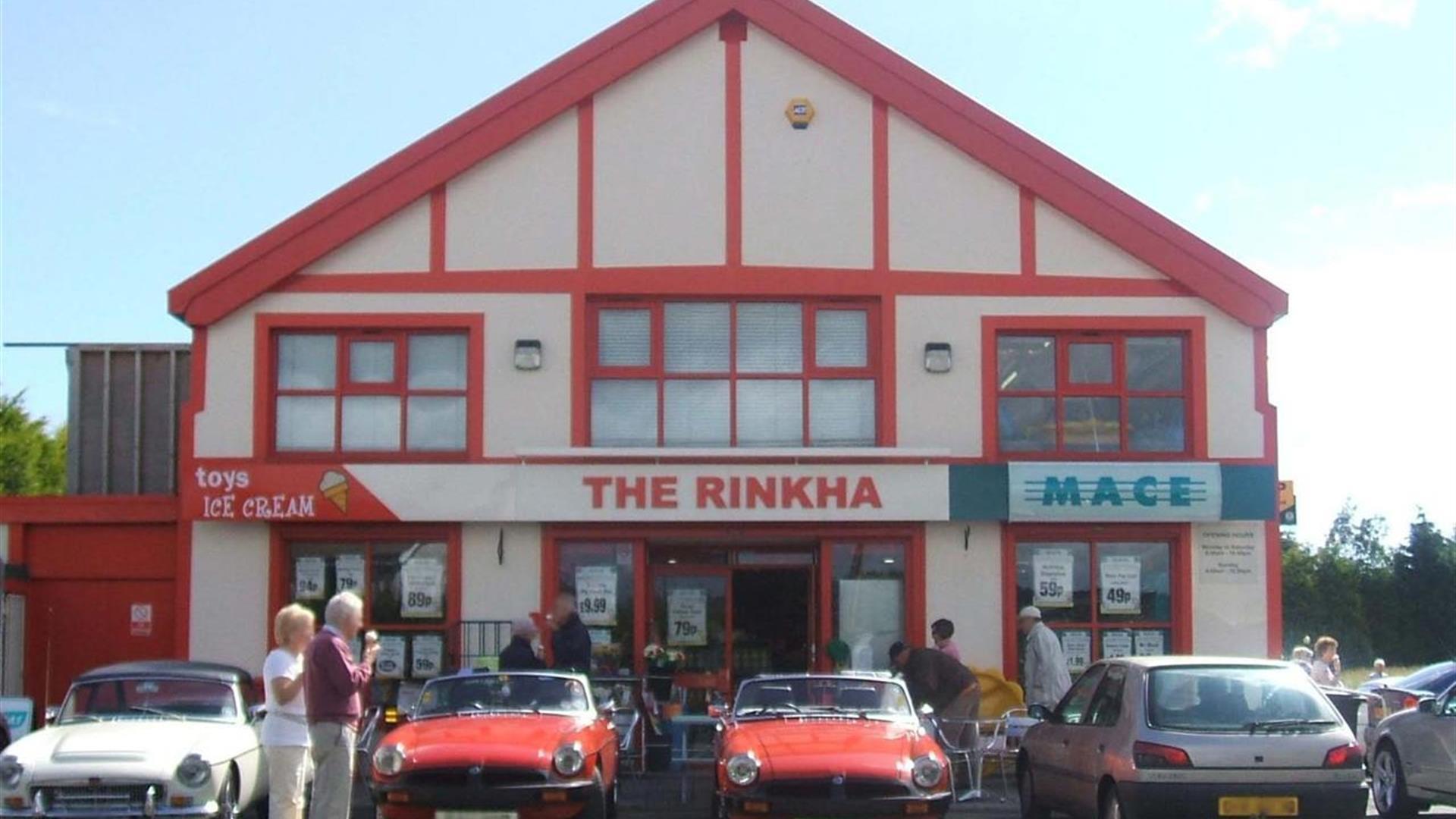 The Rinkha