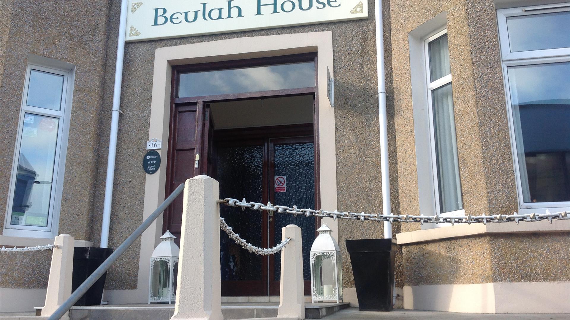 Beulah Guesthouse