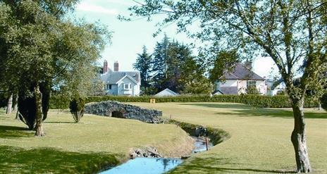 Greenisland Golf Club