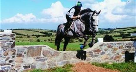Tullymurray Equestrian Centre
