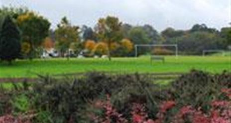 Wedderburn Park