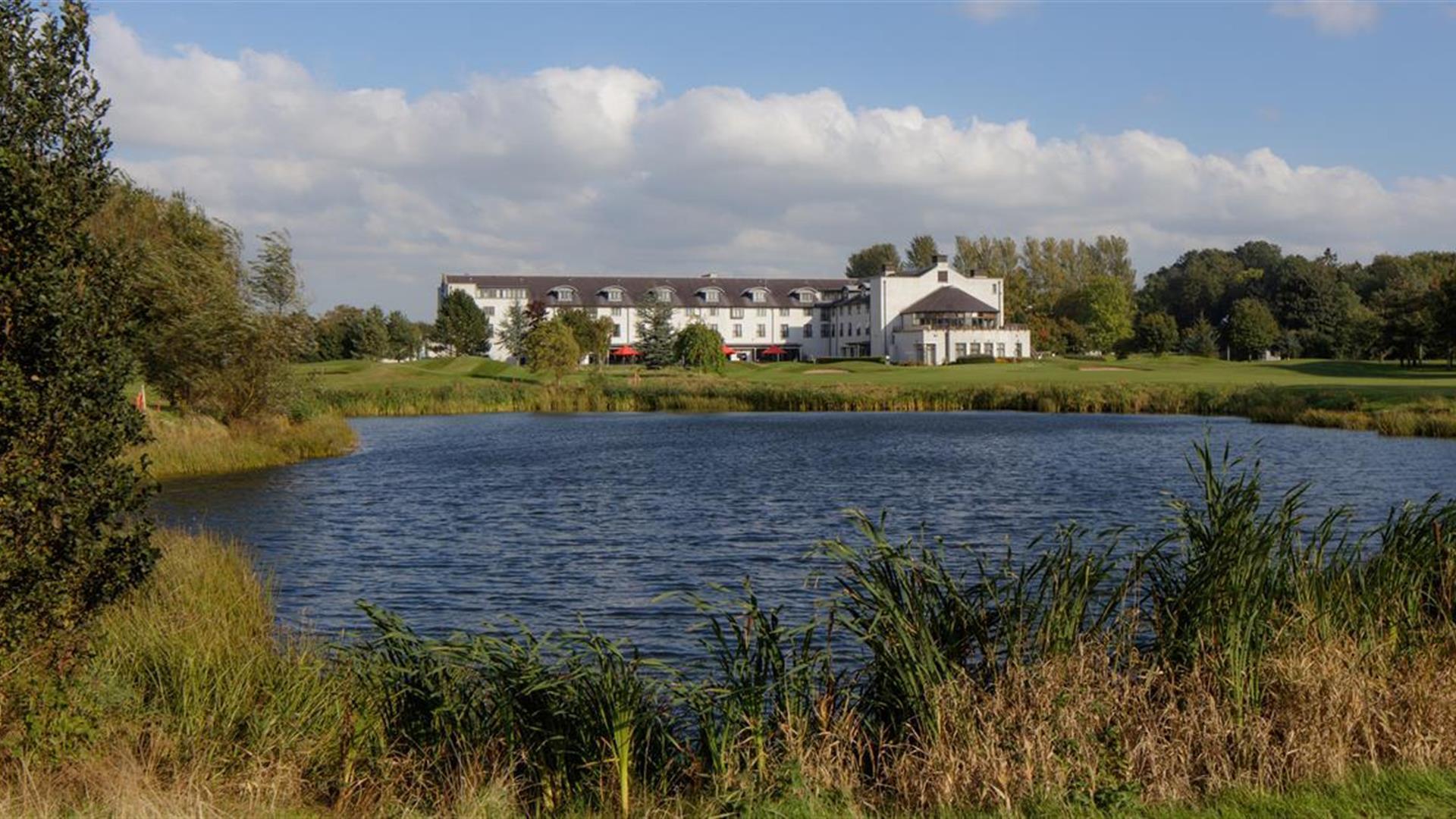 Hilton Templepatrick