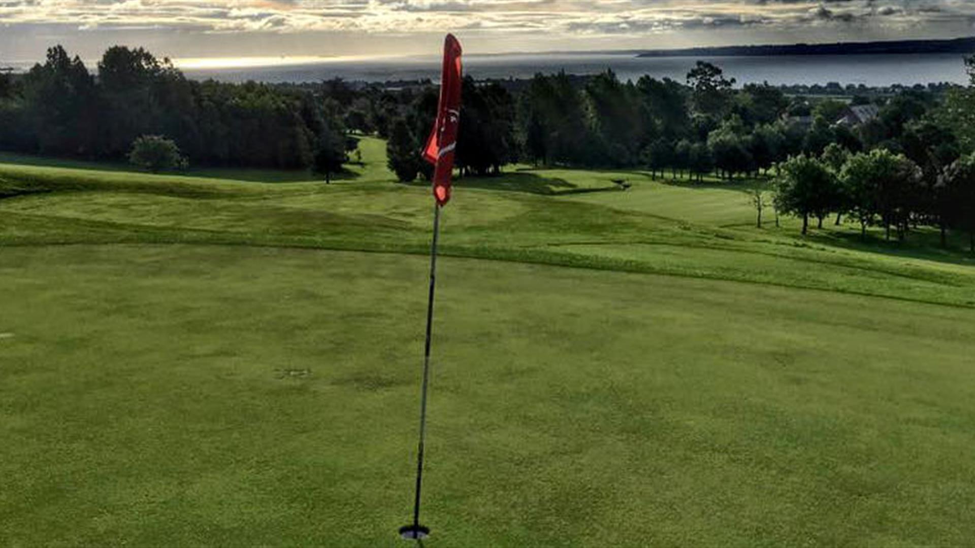 Ballyearl Golf Course
