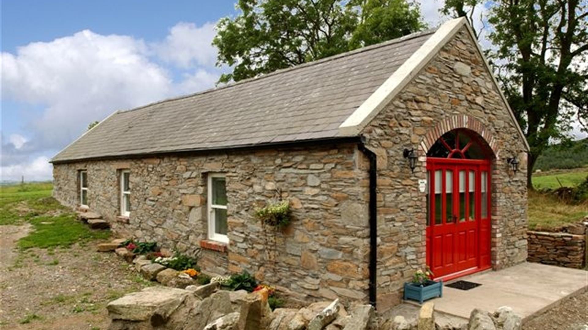 Slievemoyle Cottages (Mill Cottage)