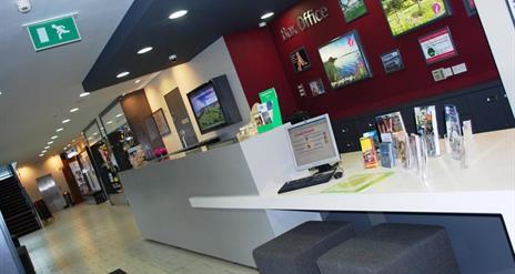Cookstown Tourist Information Centre