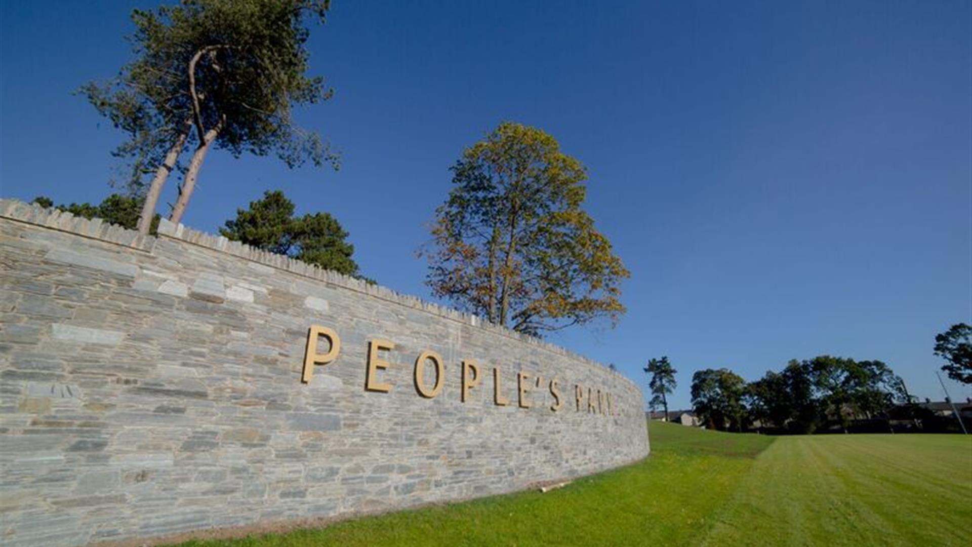Portadown People's Park