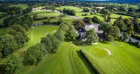Clogher Valley Golf Club