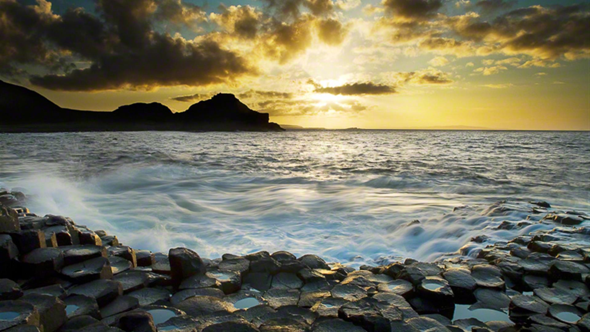 Panoramic Ireland