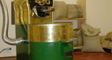 Upperlands Coffee Company