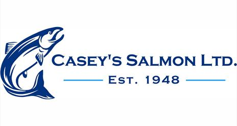 Casey's Salmon Ltd