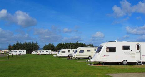 Golden Sands Caravan Park