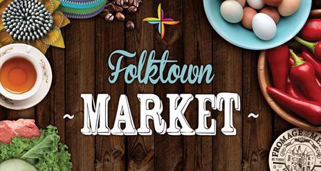Folktown Market - Bank Square