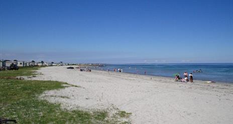 Sandycove Holiday Park