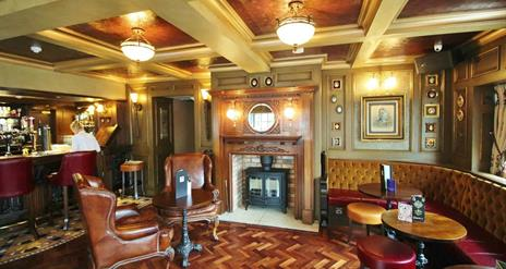 The Grouse Restaurant & Bar