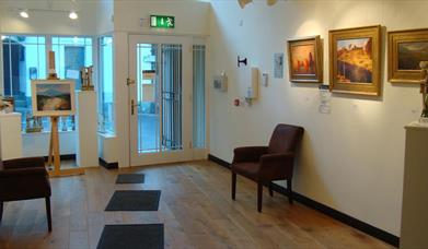McKenna Gallery