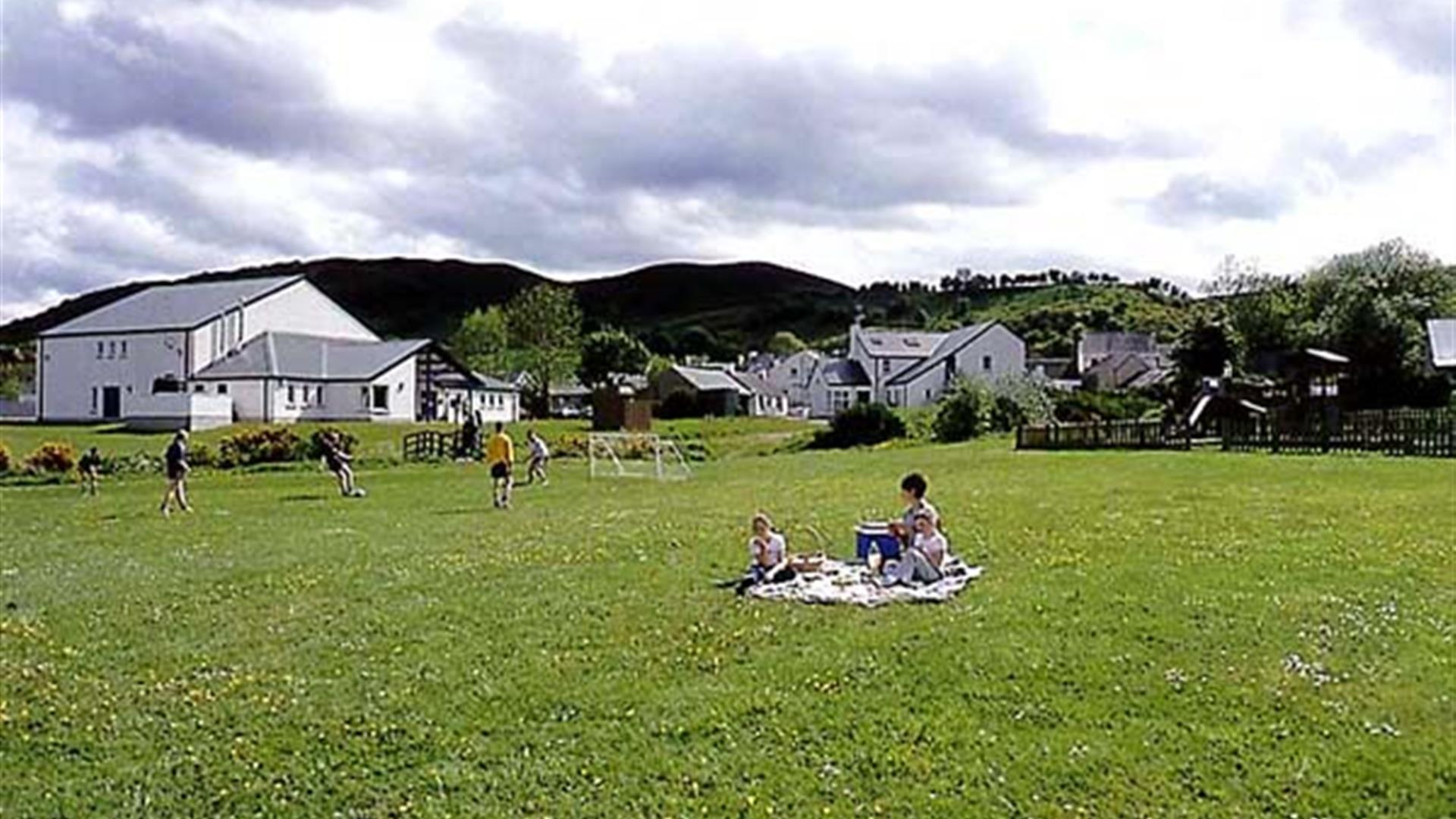 Owenkillew Gortin Accommodation Suite And Activity Centre
