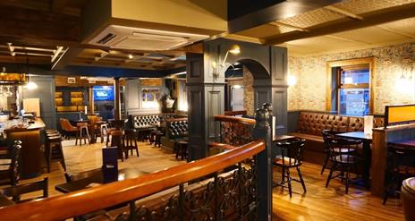 Ben Madigan's Bar & Kitchen