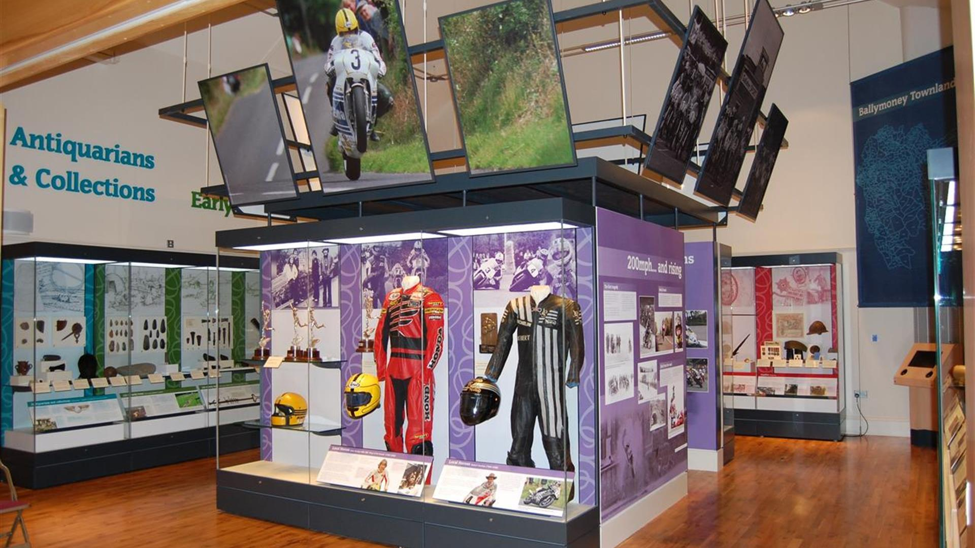 Ballymoney Museum
