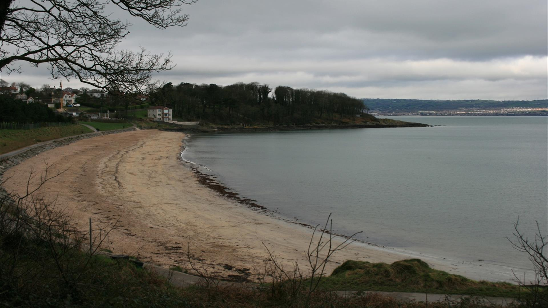 Helen's Bay Beach