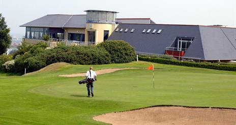 Clandeboye Golf Club