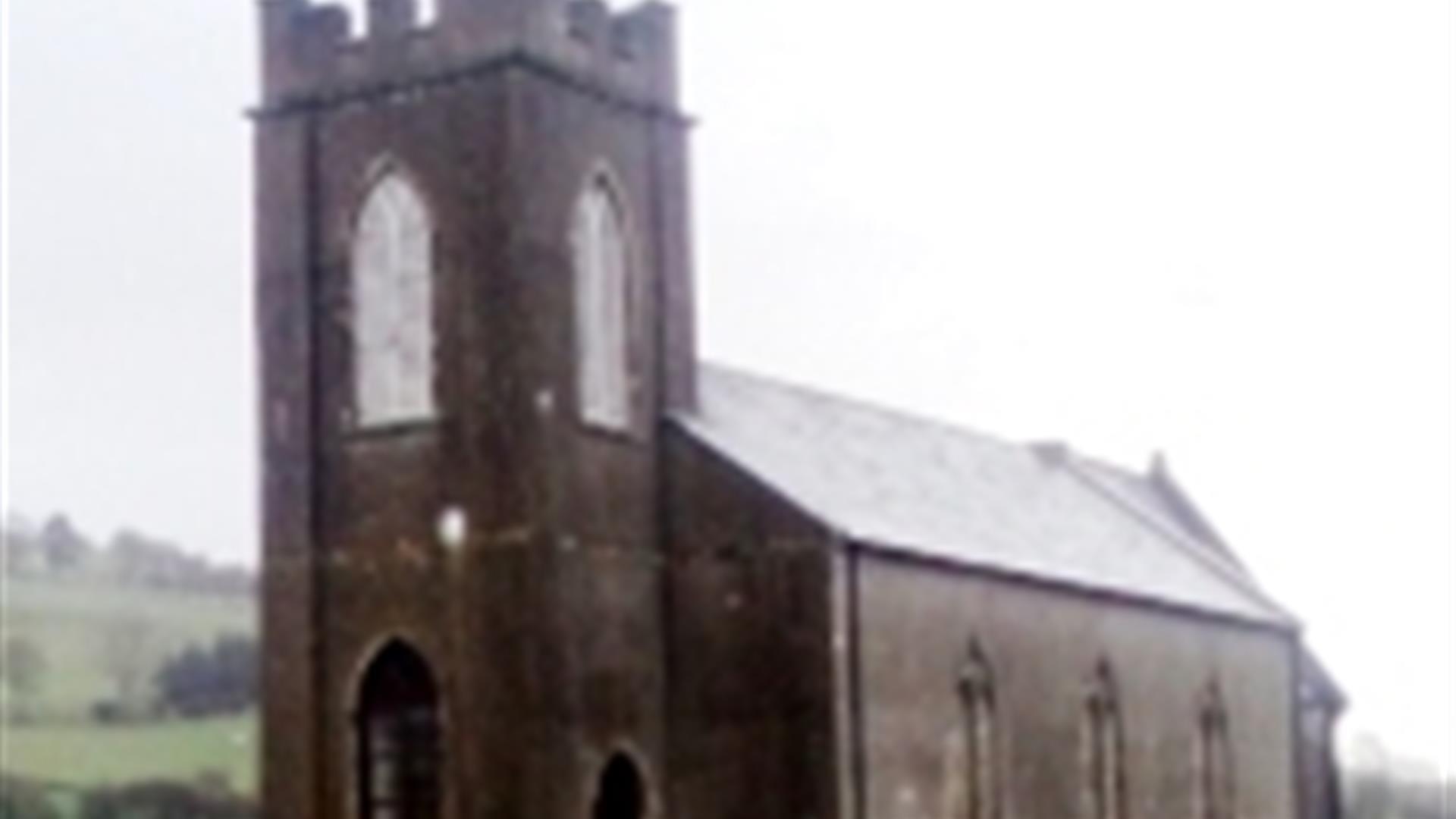 Bodoney (Badoney) Church