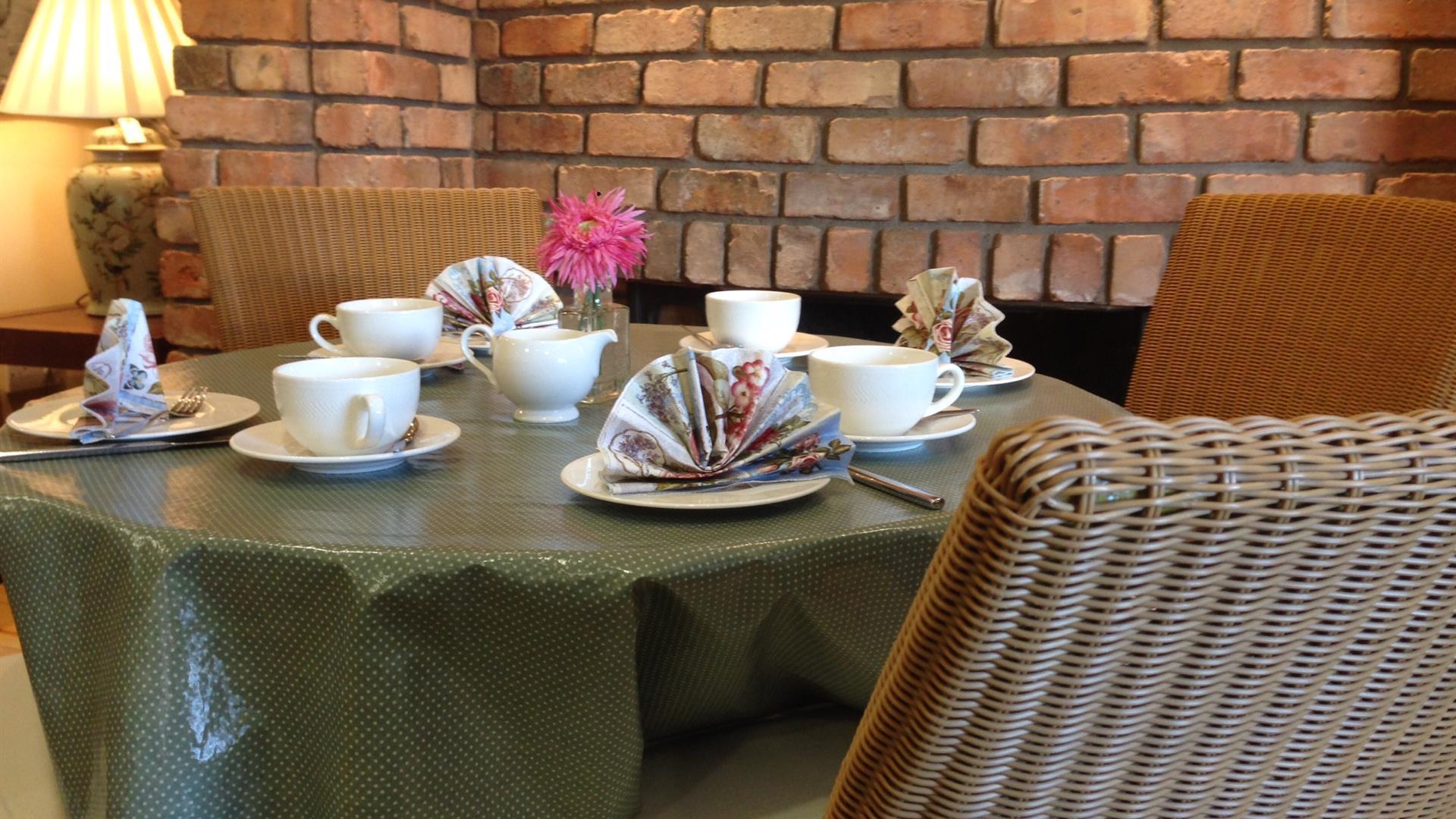 The Market House Restaurant @Alexanders Markethill