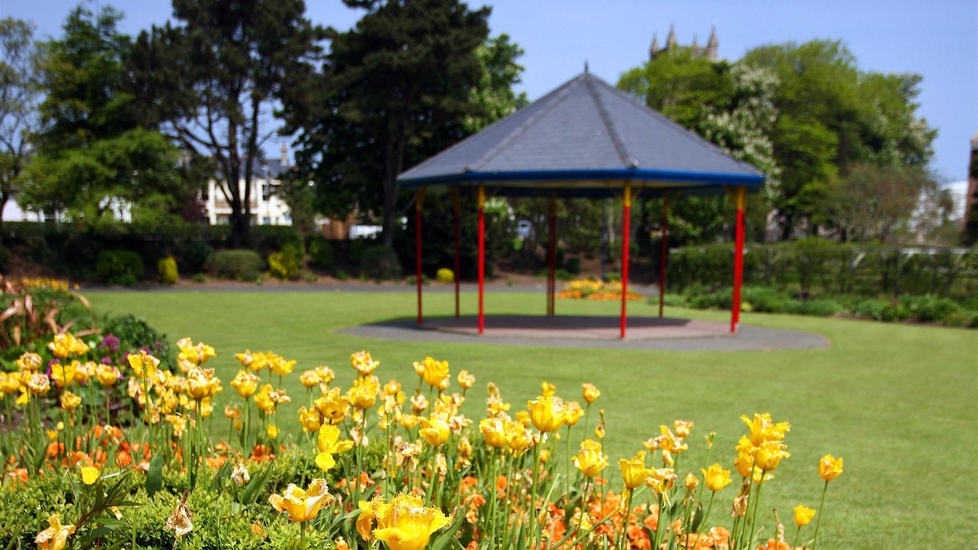 Ward Park