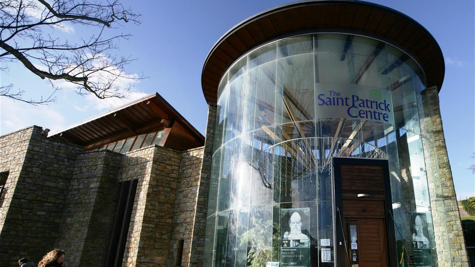 The Saint Patrick Centre