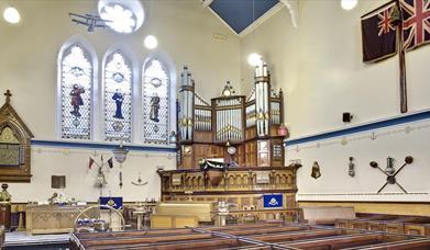 Sinclair Seamen's Presbyterian Church