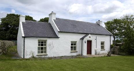Hanna's Close Holiday Cottages - Callaghan's Cottage