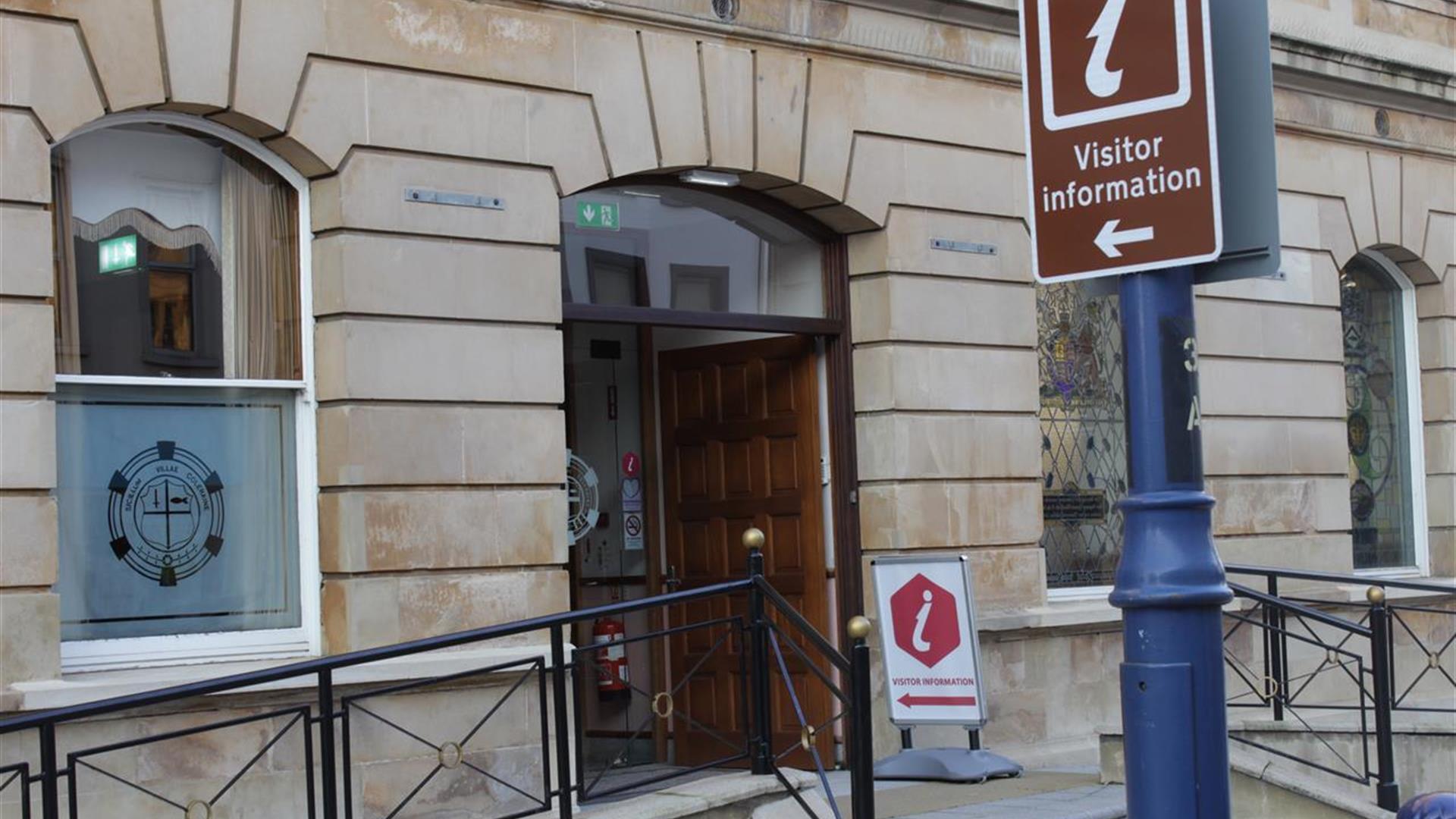 Coleraine Visitor Information Centre