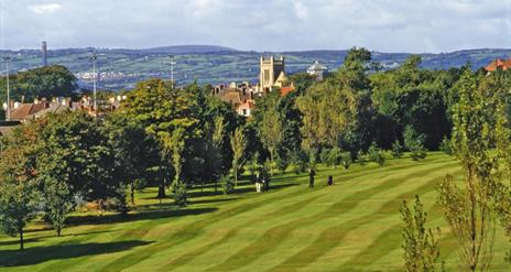 Bangor Golf Club