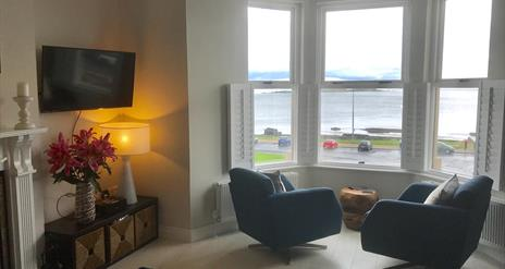 Giant's Causeway View Apartment