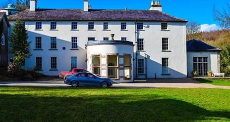 Great Houses of Mid Ulster Tour